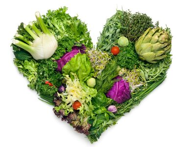 Dieta roślinna ma jeszcze lepszy wpływ na serce niż sądzono. Dlaczego?