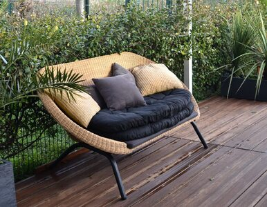 Jak czyścić meble ogrodowe, aby wyglądały jak nowe?