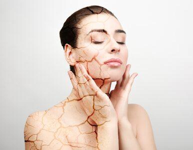 Skóra odwodniona. Jak pielęgnować wymagającą skórę?