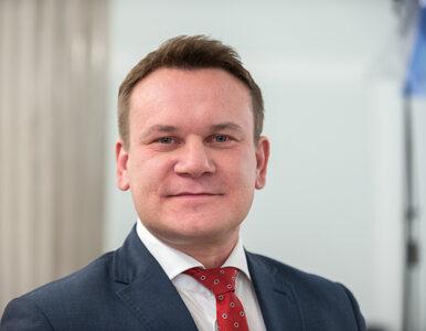 Winnicki do Tarczyńskiego: Dominik, łżesz w żywe oczy
