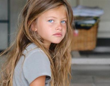 Najpiękniejsza dziewczynka świata. Jak wygląda dziś Thylane Blondeau?