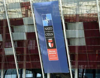 Pierwszy dzień szczytu NATO. Paraliż w Warszawie i utrudnienia w całym...