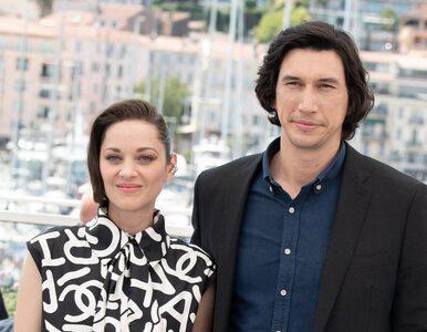 Kolejny skandal na festiwalu w Cannes? Adam Driver zapalił papierosa,...