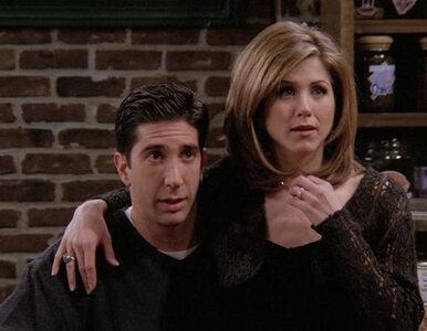"""""""Przyjaciele"""" – quiz z serialu. Pamiętacie, jak nazywał się """"nowy..."""