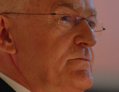 Miller: Sikorskiego i Sienkiewicza nie da się obronić