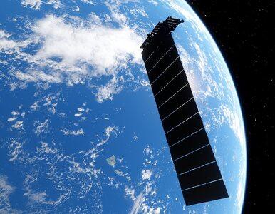 """SpaceX rozpoczyna testy """"kosmicznego internetu"""". Na początku dwa kraje"""