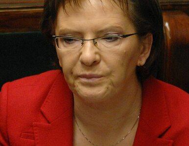 """""""Wybór Kopacz zły dla Polski, dobry dla jej pacjentów"""""""