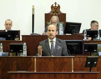 Budka: Złożymy zawiadomienie do prokuratury ws. przejścia radnego do PiS