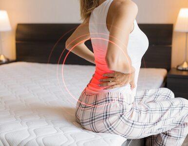 Dietetyk radzi: Te produkty mogą pomóc zmniejszyć bóle kręgosłupa
