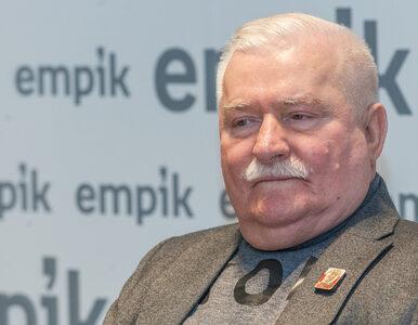 Wałęsa zażartował z prowadzącej na otwarciu hotelu. Były prezydent...