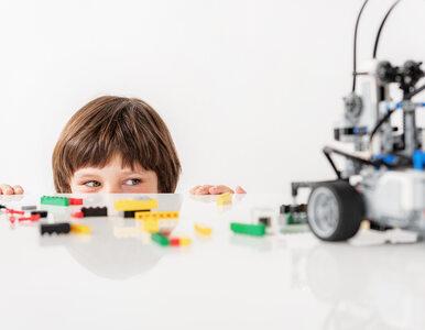 Lego i plastik. Klocki zmienią się, ale nie całkowicie