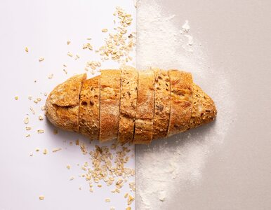 Przepis na domowy chleb. Jak zrobić idealny zakwas?