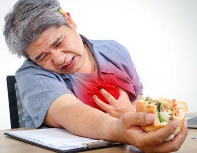 Epidemia otyłości wśród pracowników biurowych. Blisko połowa przytyła 4...