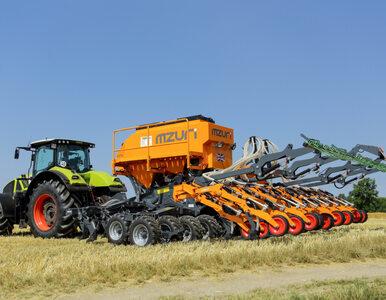 Potęga polskiego rolnictwa