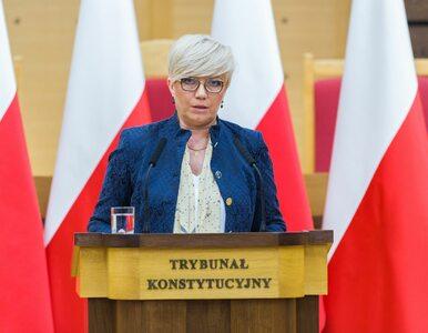 Julia Przyłębska dostała ochronę SOP. To decyzja bez precedensu
