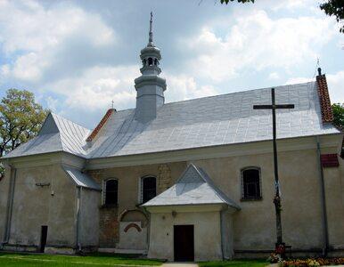 """Świętokrzyskie. W kościele odkryto średniowieczny skarb. """"Poszukiwania..."""