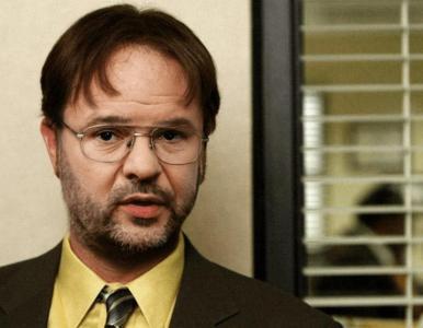 """Polska wersja """"The Office"""". Karolak jako Dwight? Komiczne MEMY i wpisy..."""