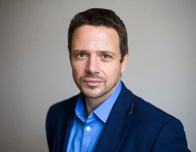 Były prezydent o Trzaskowskim: Jest zdolny, ale niech nie przesadza