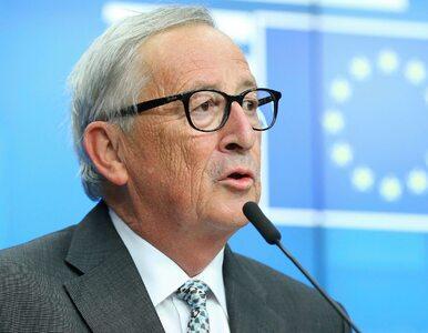 Juncker: Denerwowały mnie posądzenia o pijaństwo