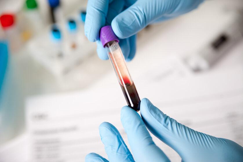 Diagnoza, badania
