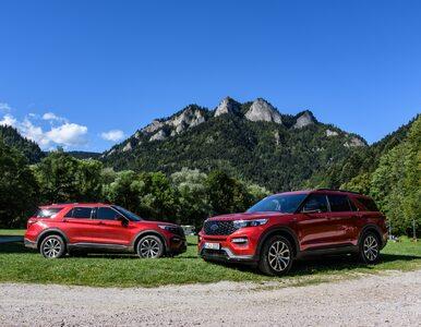 Quiz. Nowe SUV-y na rynku, wiesz kto je produkuje?