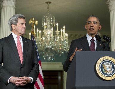 """Obama i Kerry przyjadą na szczyt NATO. """"Zamierzamy dołączyć do was w lipcu"""""""