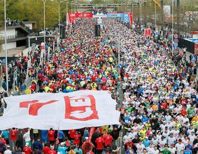 Polak zwycięzcą ORLEN Warsaw Marathon
