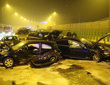 Kierowca ŻW usłyszy zarzut za wypadek z udziałem szefa MON