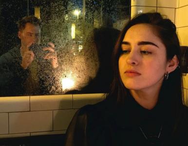 """Gra Ninę Zenik w serialu """"Cień i kość"""". Nie marzyła o tym, aby zostać..."""