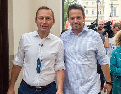Rabiej za wyjazd za granicę zapłacił posadą. Trzaskowski podjął decyzję...