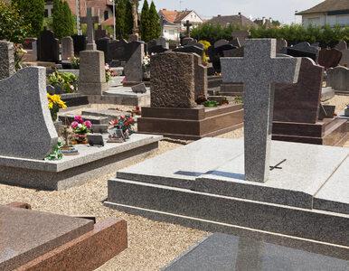 Koronawirus w Polsce. Zmiany w organizacji pogrzebów