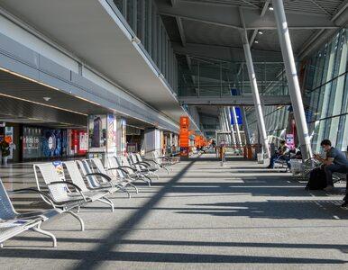 Zmiany w tranzycie lotniczym. Przepisy wchodzą w życie o północy