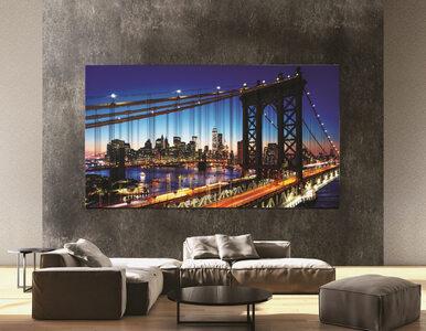 Samsung The Wall – doskonałość ekranu w każdym calu