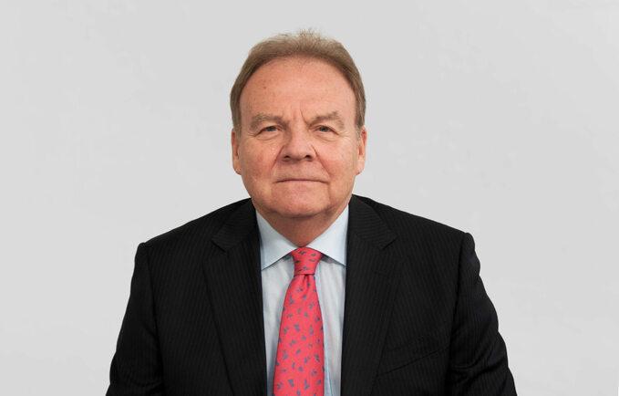 Andrzej Malinowski, prezydent Pracodawców Rzeczypospolitej Polskiej