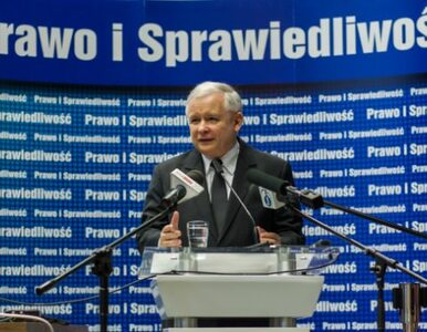 Prokuratura przesłuchała Kaczyńskiego. Nie ujawnił listy zagrożonych