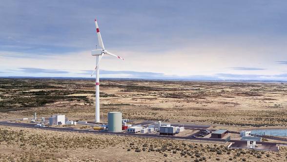 Rusza budowa fabryki produkującej neutralne pod względem emisji CO2 paliwo