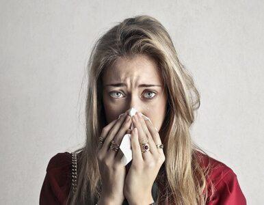Gardło, nos – pierwsza obrona przed wirusami