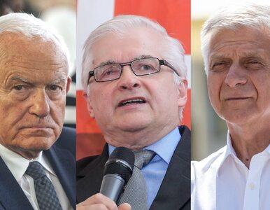"""Trzej byli premierzy ostrzegają rząd. """"To ostatnia chwila na opamiętanie..."""