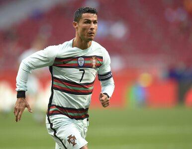 Euro 2020. Cristiano Ronaldo znów przeszedł do historii. Czego dokonał w...