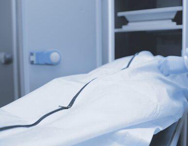 Co wykazała sekcja zwłok pacjenta z koronawirusem? Tego nie spodziewali...