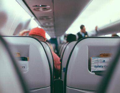 """Alarm na lotnisku w Moskwie. """"Pasażerka zgłosiła, że ma urządzenie..."""