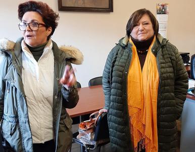 """Pierwsze damy pojechały do Michałowa, by wesprzeć akcję """"Mamy na..."""