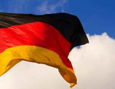 Niemcy będą zbroić Kurdów walczących z Państwem Islamskim