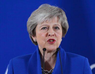 May do deputowanych: Musimy współpracować dla dobra brexitu i obywateli
