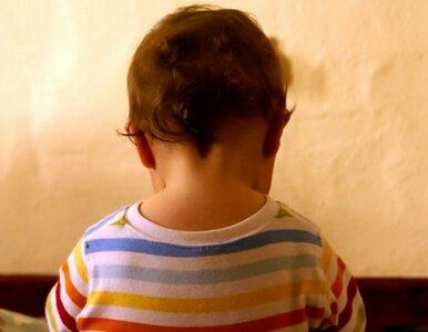3-latka brutalnie pobita. Ojciec zatrzymany