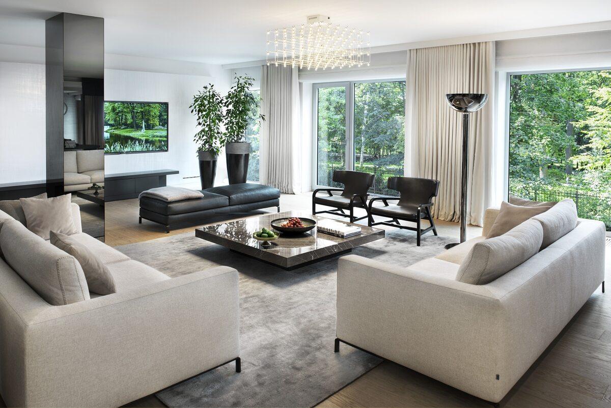 Park Lane Apartament premium w Park Lane