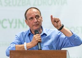 Kukiz osiągnął swój cel. Sejm przyjął tzw. ustawę antykorupcyjną