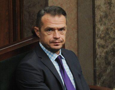 """Politycy po wyroku na Nowaka. """"To uczciwy człowiek"""", """"kłamca i oszust"""""""