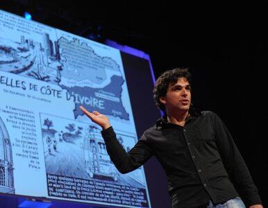 Tylko we Wprost24: TEDGlobal 2010
