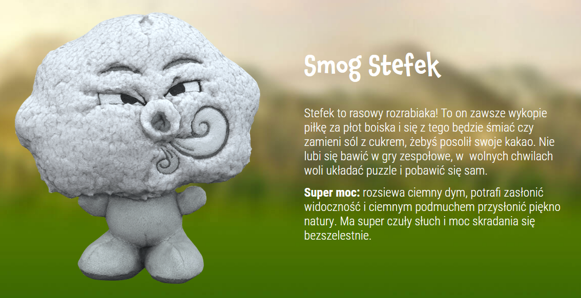 Smog Stefek